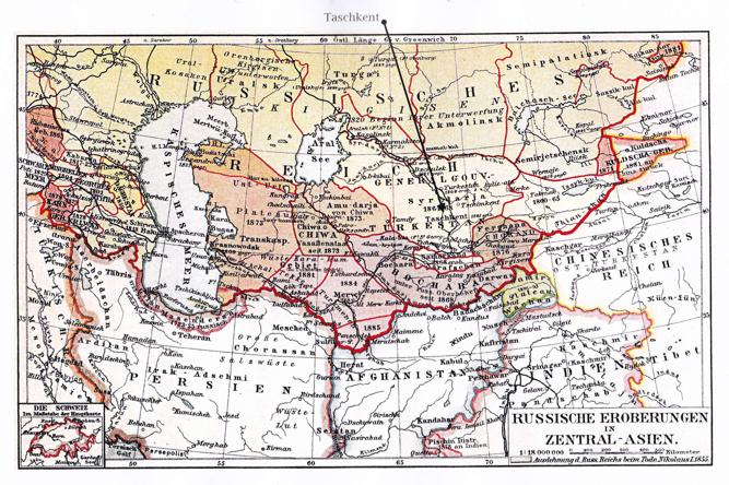 turkestan landkarte3
